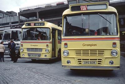 Grampian 60_86 Shiprow Aberdeen Aug 82