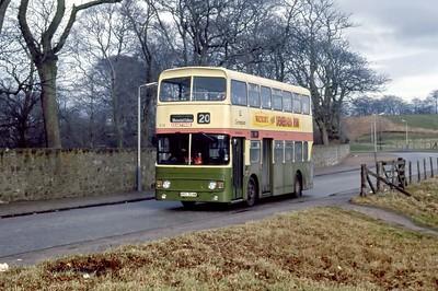 Grampian 304 Don Street Aberdeen Mar 84