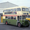 Grampian 331 Fraserburgh Depot May 81