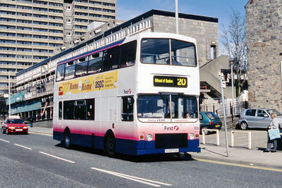 First Abdn 109 Gallowgate Abdn Mar 02