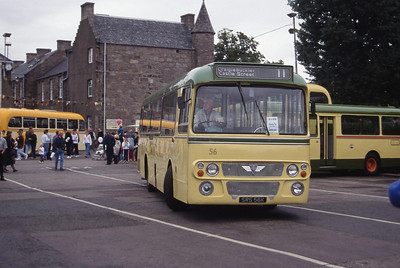 First Abdn 056 King St Depot Aug 98