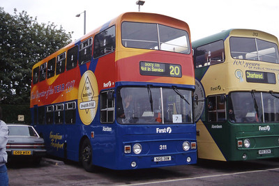 First Abdn 311 King St Depot Aug 98