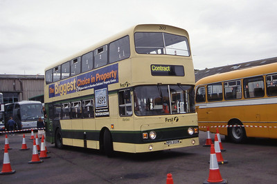 First Abdn 303 King St Depot Aug 98