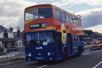 First Abdn 311 Gt Southern Rd Abdn Aug 98