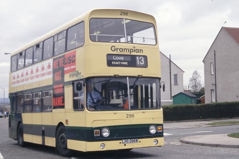 Grampian_First 296 Byron Ave Abdn Apr 96