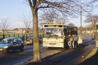 Grampian_First 206 Bedford Rd Abdn Jan 96