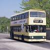 Grampian_First 279 Bankhead Terminus May 95