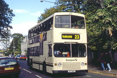 Grampian_First 117 Rubislaw Place Abdn Sep 96