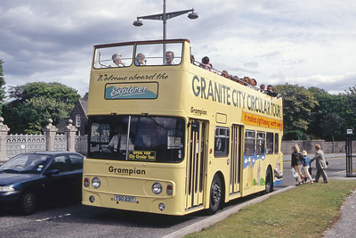 Grampian_First 231 Gt Southern Rd Abdn Jul 95