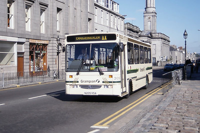 Grampian_First 205 King Street Abdn Aug 97