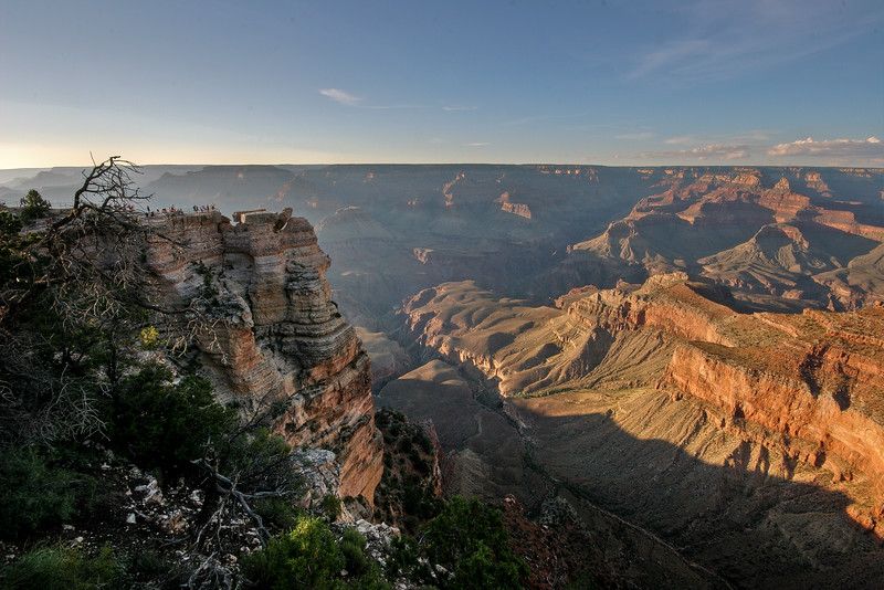 Arizona, bright angel trail*, Gran cañón, Grand Canyon, south rim