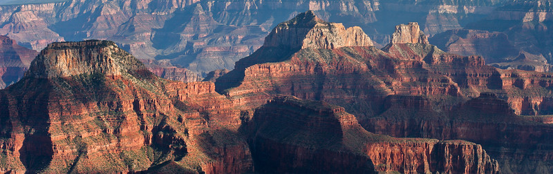 Arizona, Gran cañón, Grand Canyon, north rim, utah