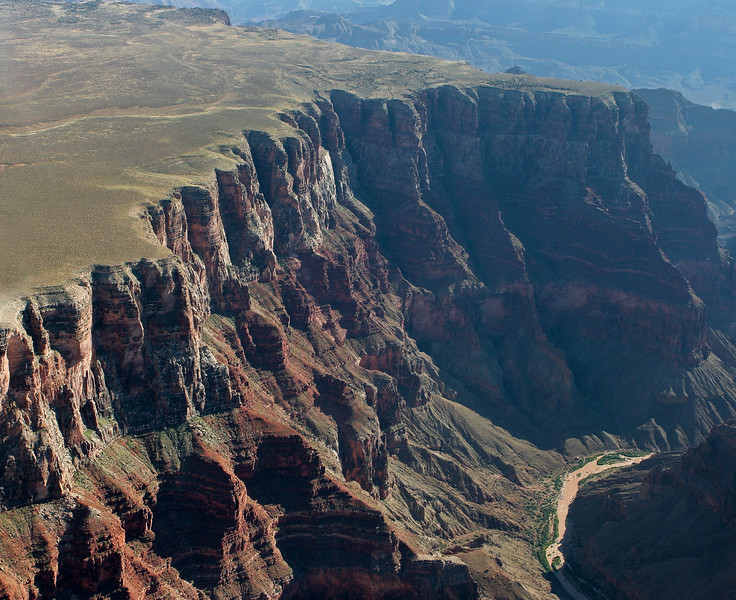 Arizona, colorado river, flying Grand canyon, Gran cañón, Grand Canyon, north rim, rio colorado, south rim, utah, volando el gran cañon