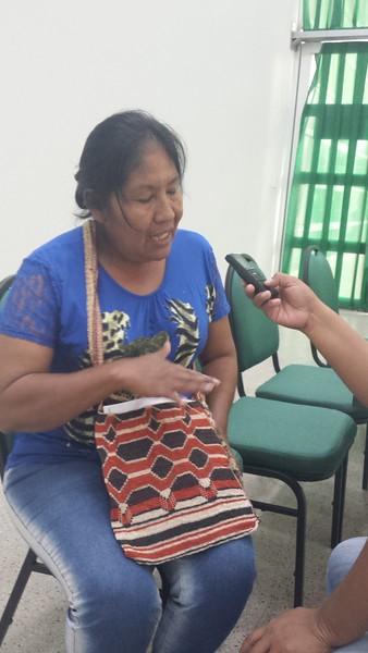 Indígenas Urbanos APCOB: Cierre Proyecto en SCZ