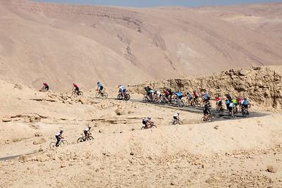 Gran Fondo Dead Sea - Teaser