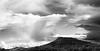 Skyer over Sølvsberget