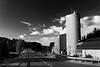 Kornsiloen på Jaren (Grain silo)