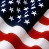 Screen Saver American Flag