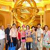 Venetian Casino and Hotel in Macau Nov 1st 2014