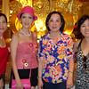 Venetian Hotel in Macau Nov 1st 2014