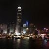 Hong Kong Light Show Nov 2nd, 2014