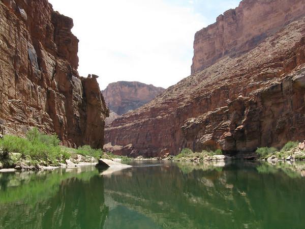 Grand Canyon -- Highlights, May 4-9, 2008