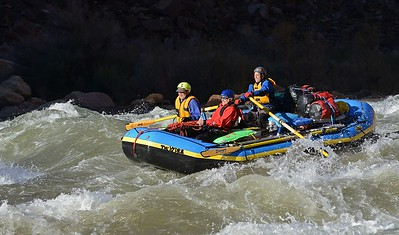 Rick and the Davids A and B in Badger Rapid