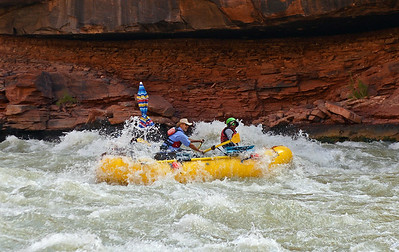House Rock Rapid