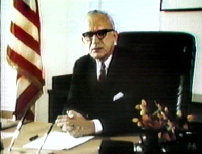 Dr. James Edward Allen Jr. worked for the New York State Education Department for twenty-two years, serving in a number of executive positions. <br /> <br /> In February 1969 Dr. Allen was appointed Assistant Secretary for Education in the United States Department of Health, Education and Welfare and U.S. Commissioner of Education. He served at this post briefly, resigning in June 1970 when it became clear he could no longer work with the Nixon administration because of strong disagreements over education policy and the war in Vietnam. <br /> <br /> In October 1970 Dr. Allen joined the faculty of Princeton University. Dr. Allen was traveling with his wife Florence on the ill-fated Scenic Airlines flight.