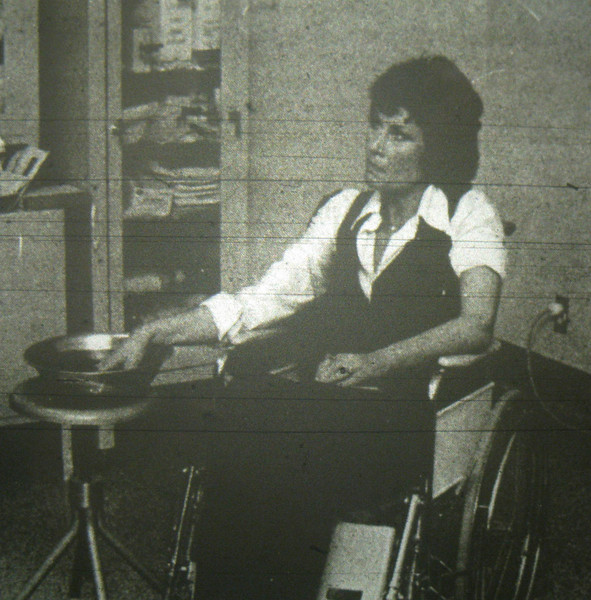 Flight Attendant Judy Morse received multiple abrasions and sprains in the accident. She was credited for saving many of the passengers from the fire which consumed the aircraft cabin.