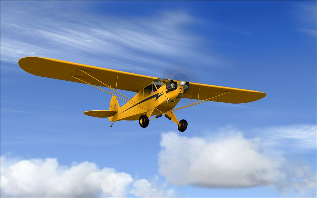 THE AIRCRAFT<br /> <br /> The accident aircraft was a Piper J3C-65 Cub. Built in 1946 (NC-6566H), MSN: 19758. It was powered by a 65 Hp. Continental A-65 Engine.