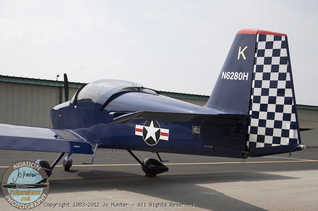 N6280H LIVES ON.....sort of.<br /> <br /> I was shocked to see that Adventure One's tail number (N6280H) was eventually re-registered years later to the owner of this Vans RV-6A experimental aircraft. <br /> <br /> I believe that some things, even if it's a simple tail number should be retired from use after such a terrible accident.<br /> <br /> *THE END*