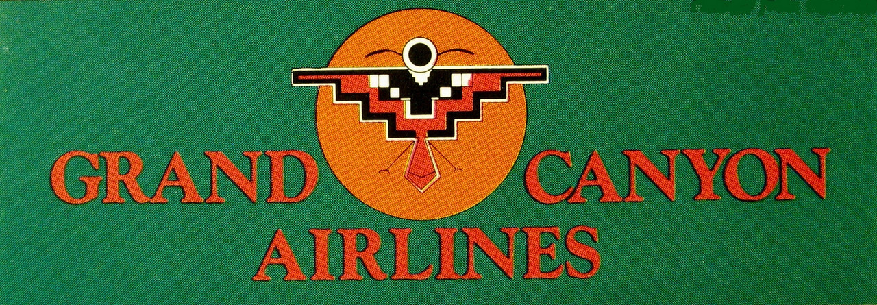 GRAND CANYON AIRLINES - SUMMER 1986<br /> <br /> Grand Canyon Airlines (GCA) had been in operation since 1927. Founded as Scenic Airways, the company is considered the oldest air tour operator in the world.