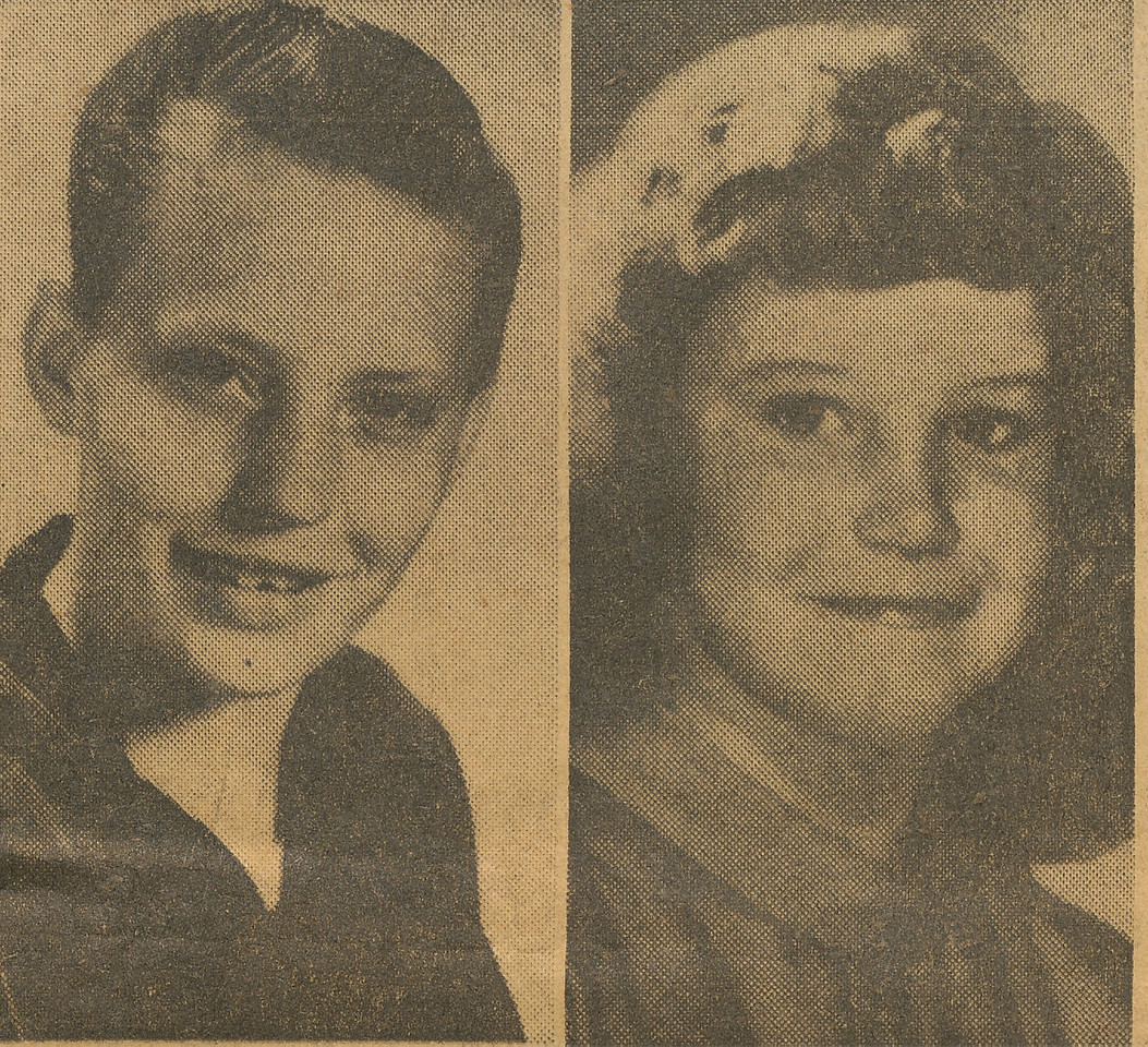Richard Payne Jr., 14 and Monica Payne, 9 were traveling with their father Richard on TWA Flight 2.<br /> <br /> Richard D. Payne, a TWA reservations supervisor in Los Angeles was traveling with his two children. <br /> <br /> Friends said Payne was taking the children to the farm of their grandparents near Des Moines, Ia. where they planned to spend the summer.<br /> <br /> Mrs. Payne, did not make the trip.