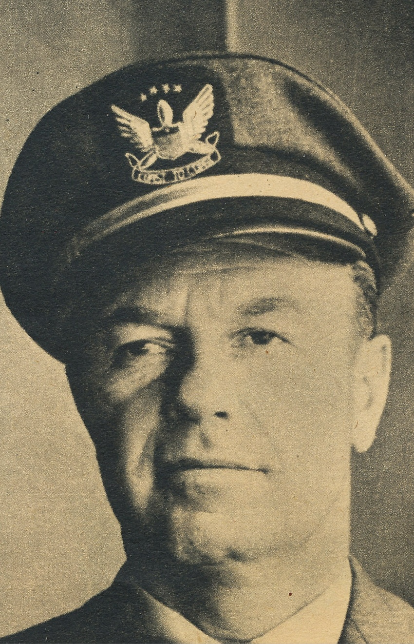 FLIGHTCREW OF UAL FLIGHT 718<br /> <br /> Captain Robert Shirley age 48, had been with United Air Lines since 1937. Captain Shirley accumulated a total of 16,492 flight hours by the time he took command of Flight 718 on June 30th.