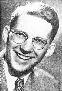 Flight 2 passenger Thomas E. Ashton Jr., 34 was an Industrial Relations Supervisor for TWA.