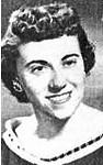 TWA Flight 2 passenger Rosalie McClenney, 25 was a Stenography Unit Supervisor for TWA.