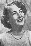 Hostess Tracine Armbruster, 30 had been with TWA since 1950.