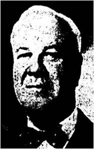 TWA Flight 2 also had a prominent passenger by the name of Richard C. Noel, 65 who was also traveling with his wife Marietta. Mr. Noel was a partner in a Manhattan brokerage firm and a corporate director.