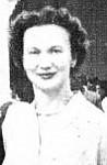 Alice Meyer, 41 was a senior secretary for TWA.