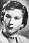 TWA passenger and employee Martha Beck, 21 was like many TWA employees traveling on free company passes to Kansas City that morning.