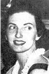 Carolyn Ruth Wiley, 23 was a TWA Reservations Agent who booked her own travel arrangements on Flight 2.