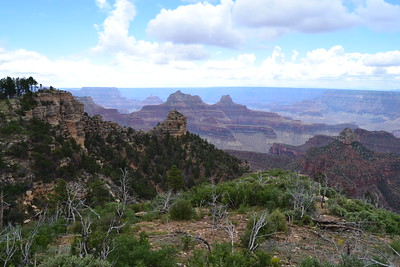 Wilderness Volunteers: 2017 North Rim, Grand Canyon National Park Service Trip (Arizona)