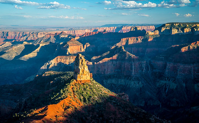 The Grand Canyon NP & Grand Escalante Staircase!  45Epic Dr. Elliot McGucken Fine Landscape and Nature Photography.   The North Rim!  Imperial Point!