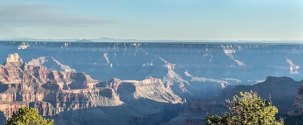 Grand Canyon North Rim August 2014 -14