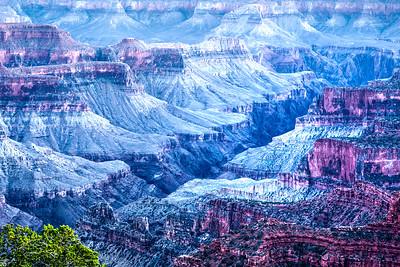Grand Canyon North Rim August 2014 -19