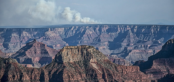 Grand Canyon North Rim August 2014 -7