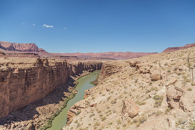 Grand Canyon North Rim August 2014 -1