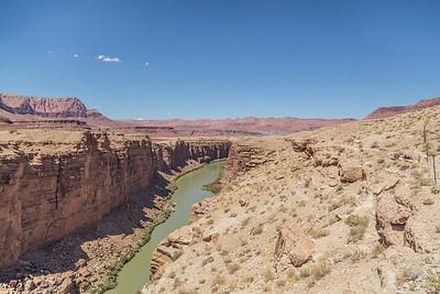 Grand Canyon North Rim August 2014 -1
