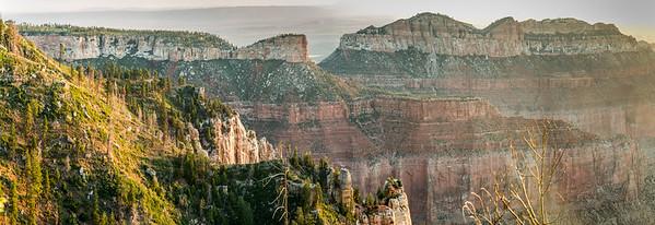 Grand Canyon North Rim August 2014 -30